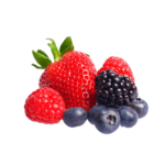 Fruits rouges 2