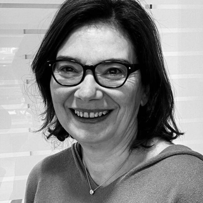 Béatrice Lacroute