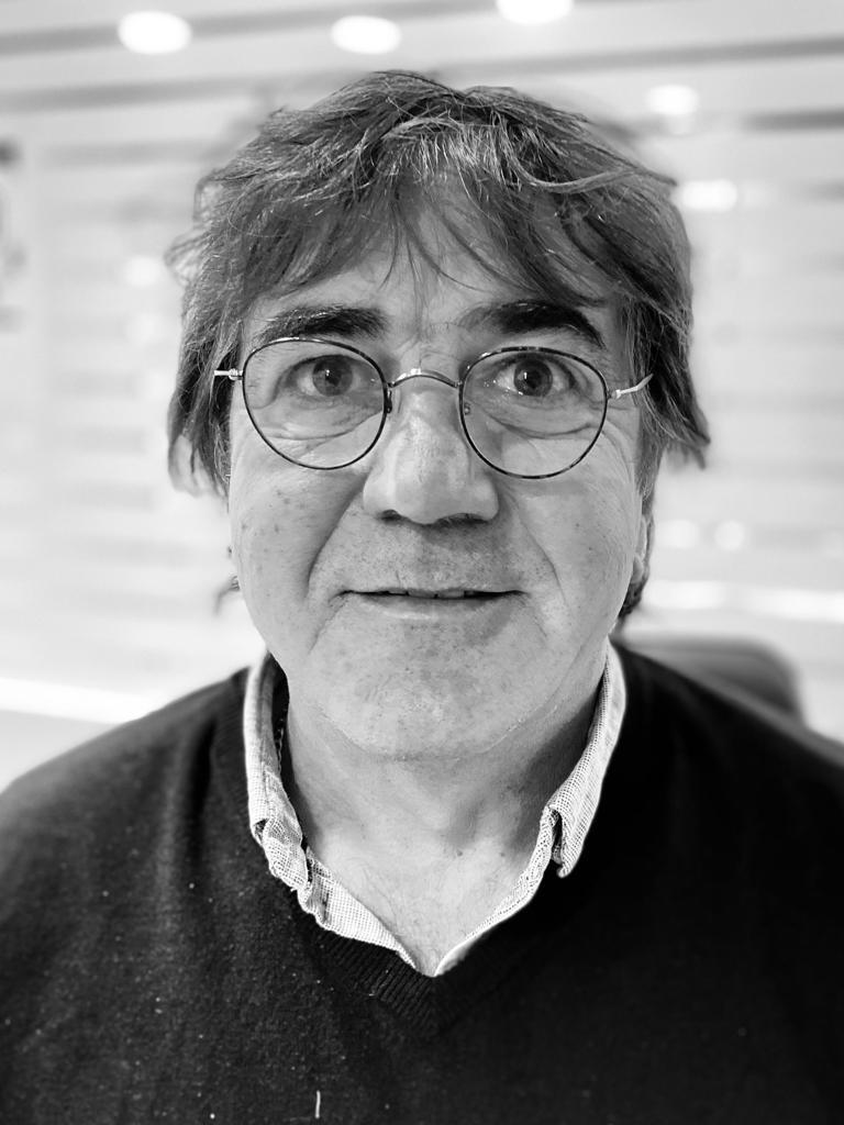 Pascal Grenet